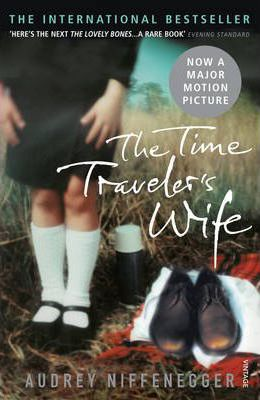 The Time Traveler's Wife : Audrey Niffenegger : 9780099464464
