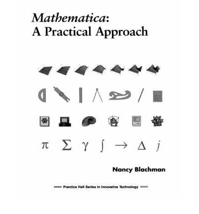 Mathematica : Nancy Blachman : 9780135638262