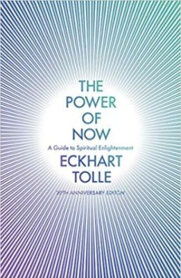 Photo Proventure | The Bookshelf | The Power of Now by Ekhart Tolle