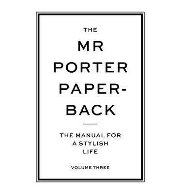 Download full google books for free The Mr Porter