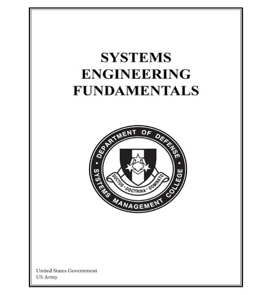 Systems Engineering Fundamentals : United States