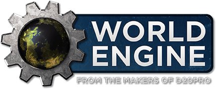 introducing world engine the