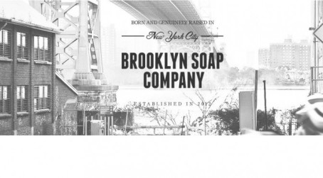 PopUP-Store der BROOKLYN SOAP COMPANY – supported by BoConcept am Fischmarkt