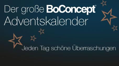 BoConcept Exprience Adventskalender 2015