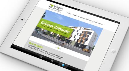 Homepage für FZOG