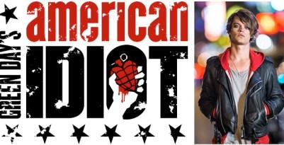 Premiär för Green Days rockmusikal American Idiot i Stockholm