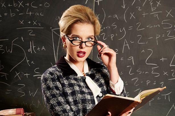Teachers fail the faithful test!