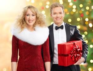 """Turnépremiär på China teatern för musikalstjärnornas julturné """"Julen är här"""" 2015!"""