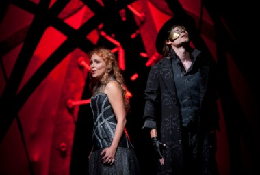 The Phantom of the Opera - på GöteborgsOperan 2017