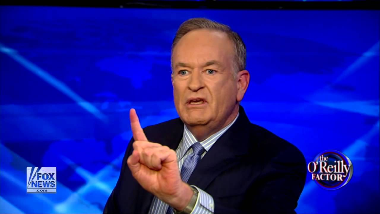 Advertisers Side with survivors and ditch Bill OReilly