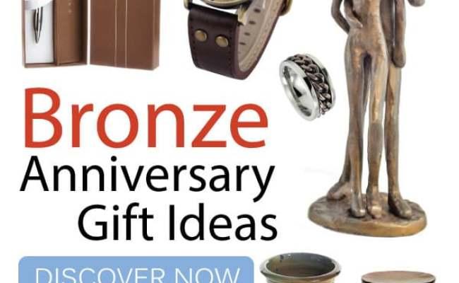 Top Bronze Anniversary Gift Ideas For Men Vivid S