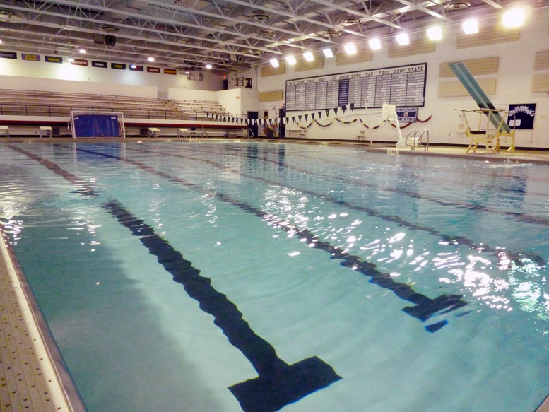 D211 post district 211 board of education approves pool renovation projects for Swimming pool renovation costs