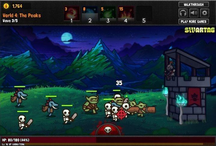 Juegos Online de la Semana (16/01/14)