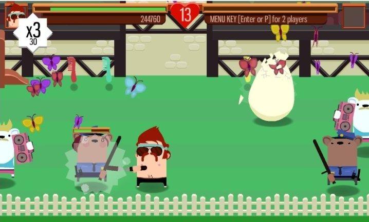 Juegos Online de la Semana (27/03/14)