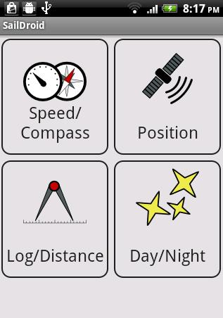 Herramientas para la navegación