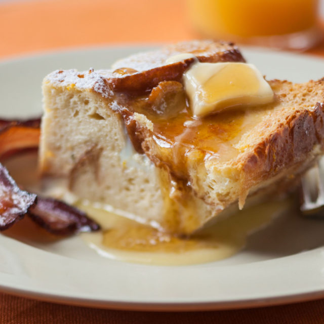 French Toast Bread Pudding Recipes Barefoot Contessa