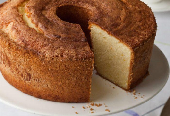 Perfect Pound Cake Recipes Barefoot Contessa