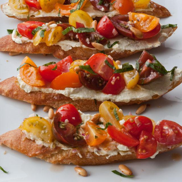 Make Ahead Dinner Party Recipes Ina Garten