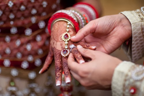 Sagai Or Engagement Indian Wedding Ritual  Utsavpedia