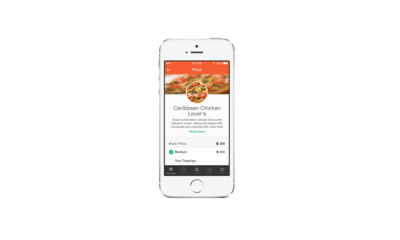 foodpanda launches next generation mobile food delivery