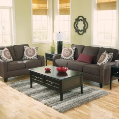 American Furniture Living Room Tables Dark Blue Sets Outlet Bend Or Dinelli Sofa Set