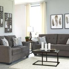 7 Piece Living Room Package Images Of Traditional Decor Harlem Furniture Alsen In Store