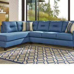 Blue Fl Sofa Theater Seating N Fort Myers Furniture Store Price Cutter Chaise