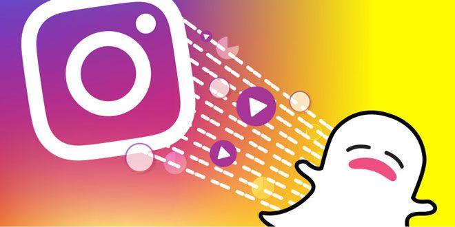 抄襲者的勝利?Instagram Stories 和 WhatsApp Status 日活躍用戶量約是 Snapchat 兩倍! | dcplus 數位行銷實戰家