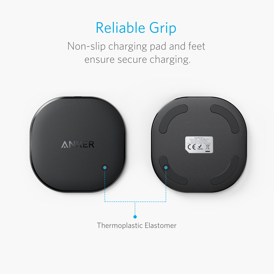 the 10w wireless charging pad [ 960 x 960 Pixel ]