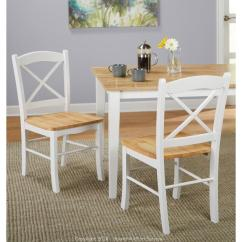 Dining Chairs Overstock Diy Sound Auction Service Store Returns Item 2 Simple Living Country Cottage