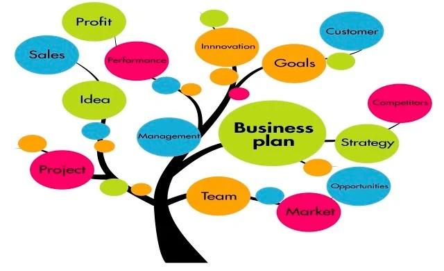 concept of management plan