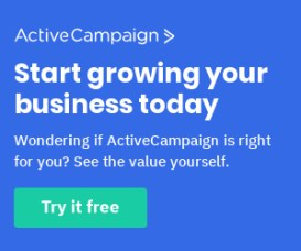 active campaign budget email list builder