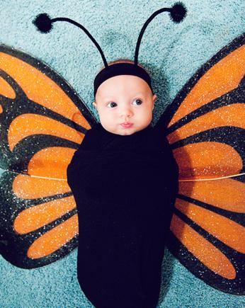 10 Adorable Halloween Costumes For Baby  sc 1 st  Cartoonview.co | Makeup Halloween u0026 Cartoon Site & Halloween Outfit Baby Uk | Cartoonview.co