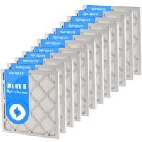 10x20x1 Air Filter (MERV 8) - Only $4.33 per filter!