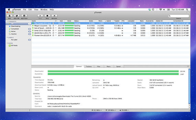 Download Utorrent For Mac 1 8 7 For Mac Free