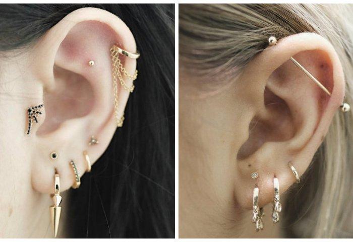 Get Pierced In Singapore Ear Piercings And Body Jewellery Guide