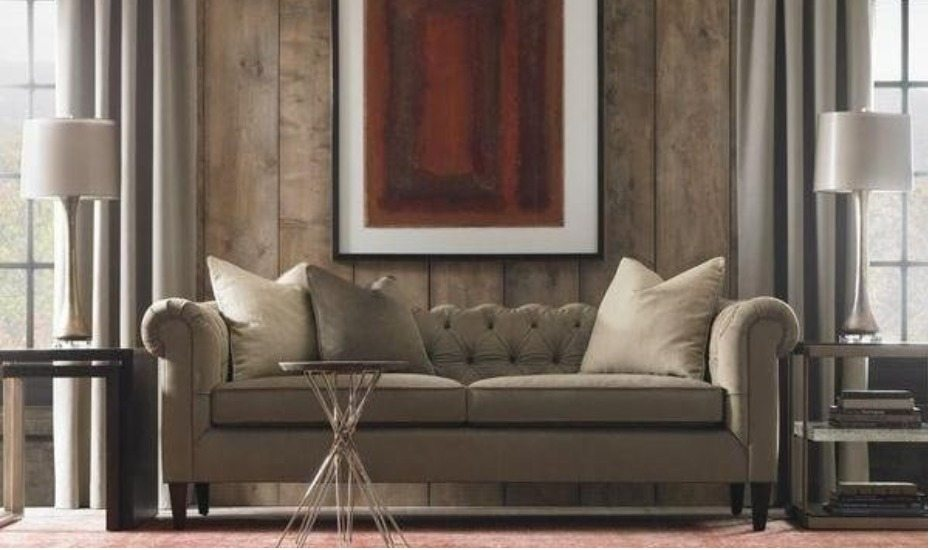 sofa furniture singapore dfs cream leather bed velvet sofas are back and make us want to go shopping in taylor b chesterfield