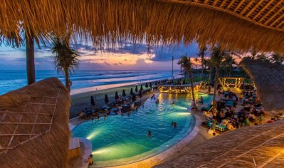 Things to do in Bali: Visit this beach club in Canggu for ...
