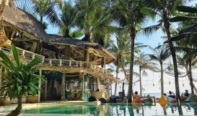La Brisa has opened in Canggu, Bali – a boho beach club on ...