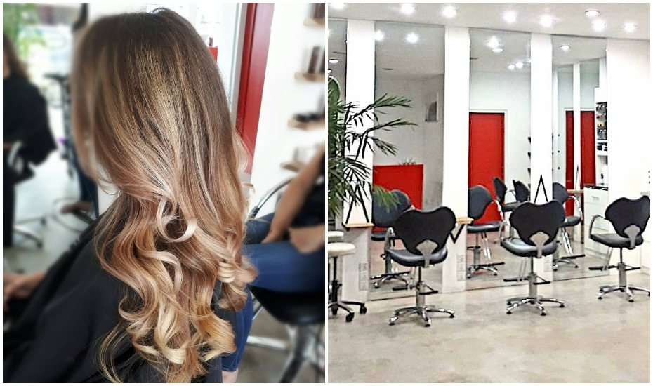 Best Hair Salons In Bali Colour Cuts Styling Honeycombers Bali