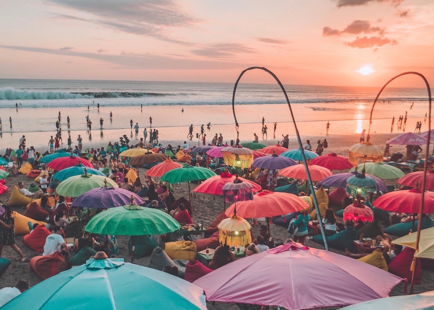 22 Best Beaches In Bali Updated For 2020 Honeycombers Bali