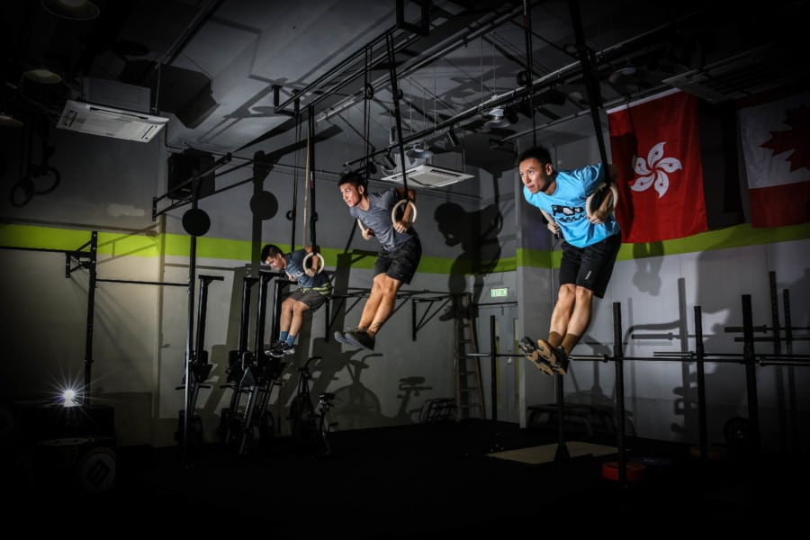 CrossFit Hong Kong: The best CrossFit studios, classes and gyms in Hong Kong to workout at
