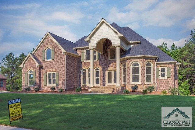 Coldwater Creek Homes