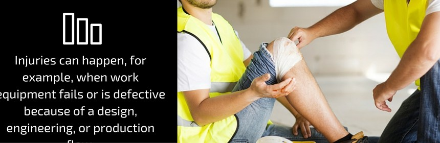 What Is The Difference Between A Personal Injury And A Workers Compensation Claim