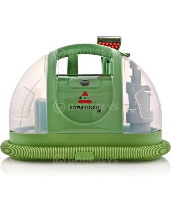 Bissell Little Green Multi Purpose Portable Carpet Cleaner
