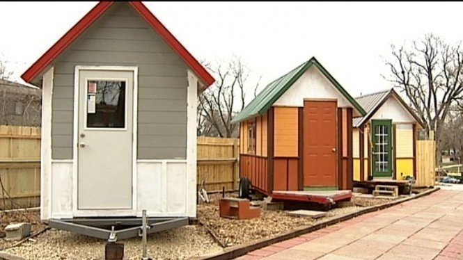 Petition People Tiny Homes For The Homeless Change Org