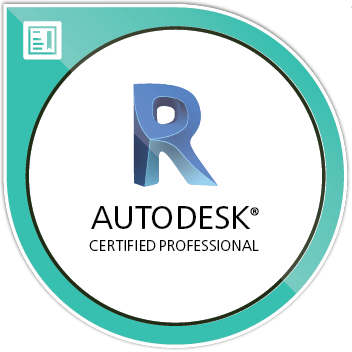 Autodesk Certified Professional Revit Architecture Image