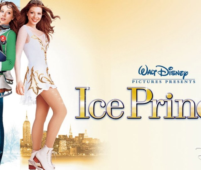 Ice Princess Film
