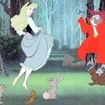 Sleeping Beauty Film D23
