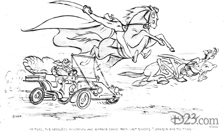 Book Washington Irving Sleepy Hollow Coloring Pages